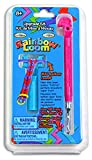 Rainbow Loom Metal Hook Tool Upgrade Kit with Anti Counterfeit Code (Pink) by Rainbow Loom