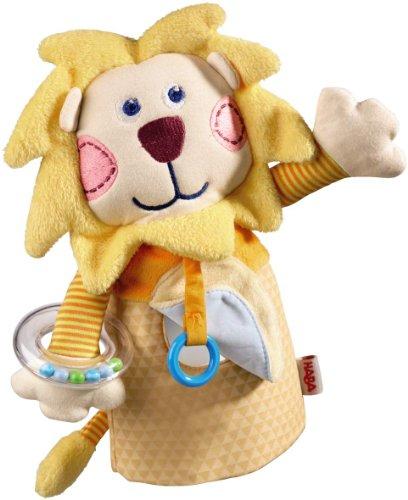 HABA 301126 Lion Lotti Play Figure
