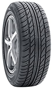 Ohtsu FP7000 All-Season Radial Tire - 215/55R17 94V