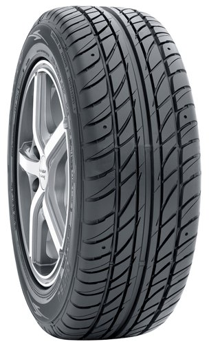 Ohtsu FP7000 All-Season Radial Tire - 215/60R16 95H