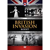 British Invasion Boxset [DVD]