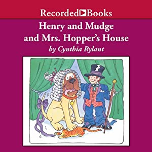 Henry and Mudge and Mrs. Hopper's House | [Cynthia Rylant]