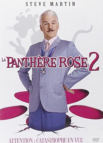 La panth re rose 2 film hnliche filme beschreibung - Rosier panthere rose ...