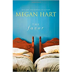 The Favor by Megan Hart