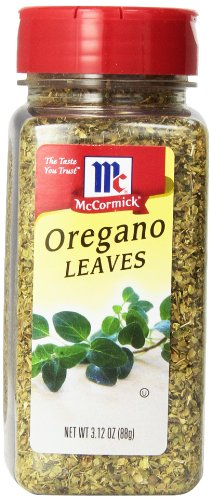 Make Best Carne Asada Marinade recipe ever with McCormick Oregano Leaves