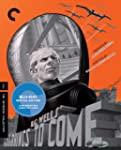 Things to Come (Criterion Collection)...