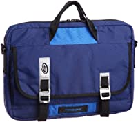 Timbuk2 Control Laptop TSA-Friendly Messenger Bag, Night Blue/Pacific/Night Blue, Medium by Timbuk2