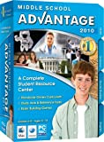 Middle School Advantage 2010