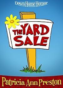 (FREE on 12/24) The Yard Sale by Patricia Ann Preston - http://eBooksHabit.com