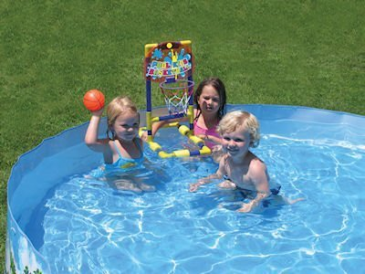 Pool Kids Water Basketball Game by Intex günstig bestellen