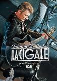 echange, troc  - Johnny Hallyday : La Cigale (2006)