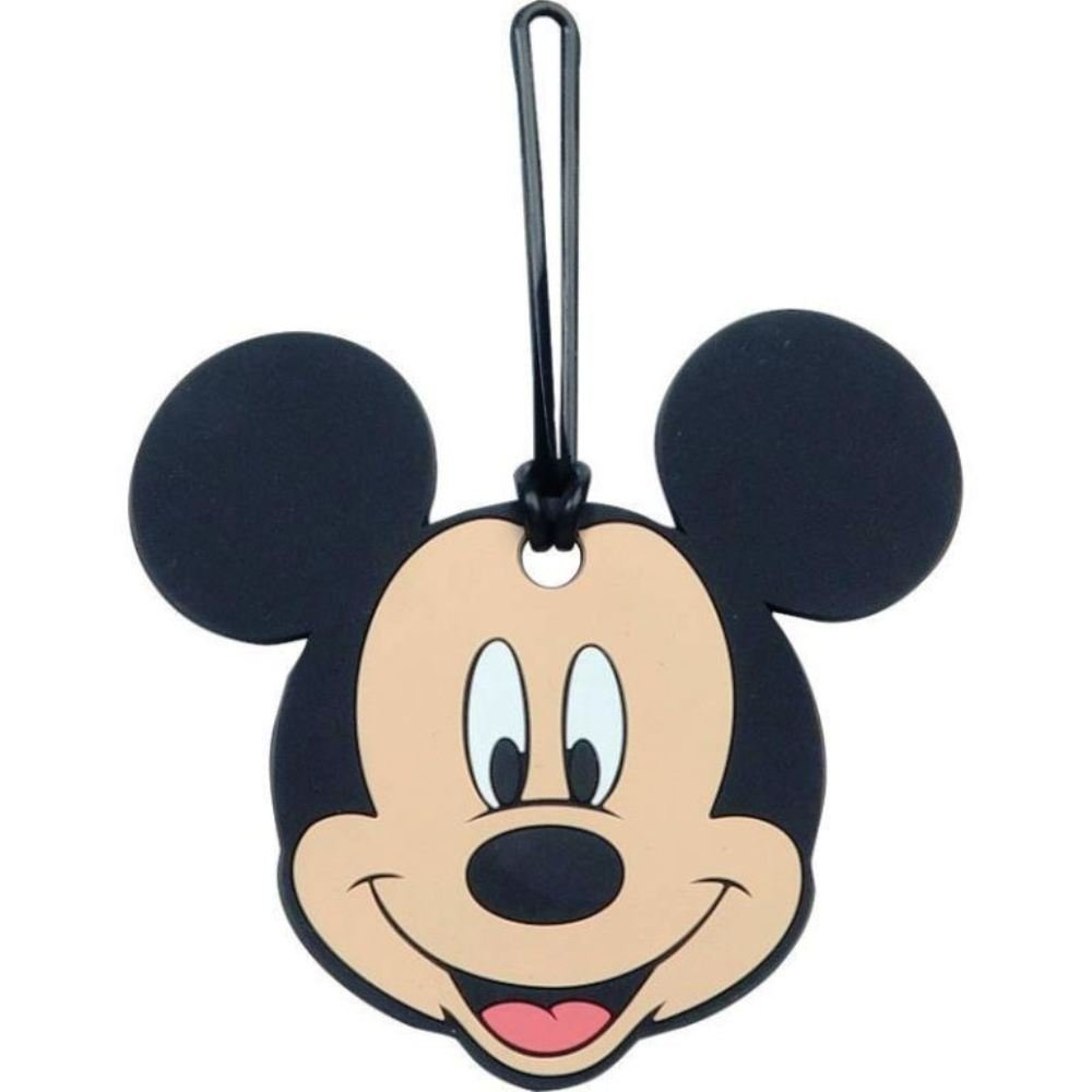 Pilot Luggage Tags Mickey Mouse Luggage Tag