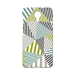 G-STAR Designer Printed Back case cover for Micromax Canvas E313 - G2545