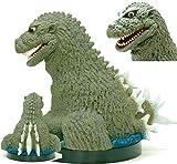 Bust accessory case Godzilla Godzilla 1954 Ver. (japan import)