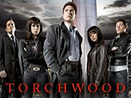 Torchwood Series 1 [HD]
