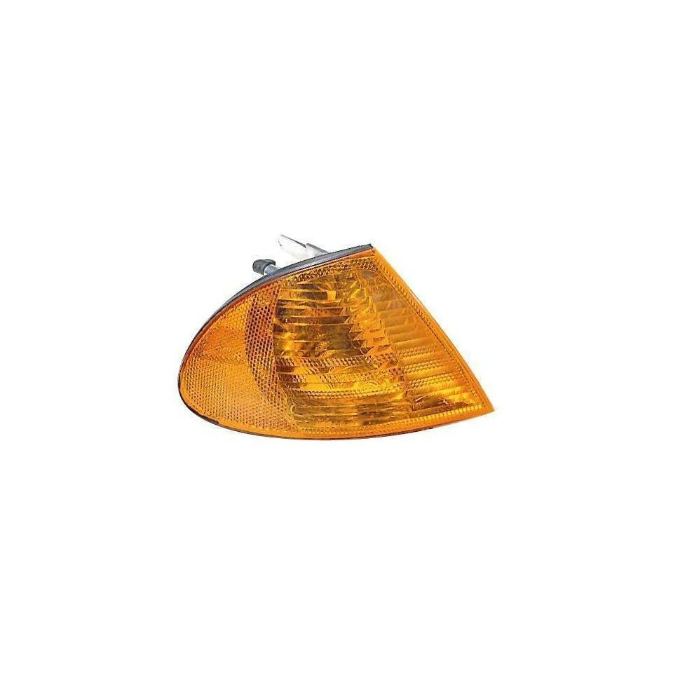 BMW 3 Series Replacement Corner Light Assembly   Passenger Side