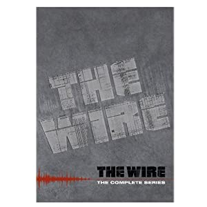 The Wire: The Complete Series $79.99