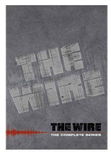 The Wire: The Complete Series, David Simon, Mr. Media Interviews
