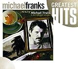 echange, troc Michael Franks - Best of Michael Franks: A Backward Glance (Ocrd)