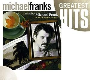 Best of Michael Franks: A Backward Glance