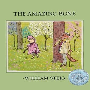 The Amazing Bone Audiobook