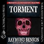 Torment   Raymond Benson