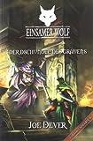 Einsamer Wolf (8) - Der Dschungel des Grauens (3939212121) by Joe Dever