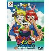ツインビーPARADISE VOL.2「真夏の蜃気楼(そのままじゃん)」 [DVD]