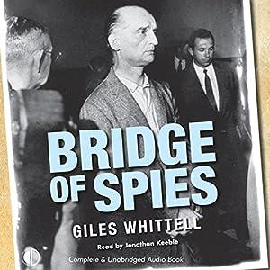 Bridge of Spies Hörbuch