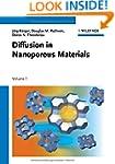 Diffusion in Nanoporous Materials