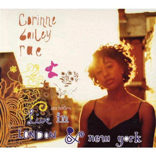 Corinne Bailey Rae - Corinne Bailey Rae Holiday Gift Pack (2 Cds/1 Dvd) - Zortam Music