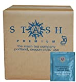 Stash Tea Licorice Spice Herbal Tea, 100 Count Box of Tea Bags in Foil