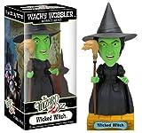 Wizard of Oz Bobble Head - Wicked Witch Wacky Wobbler
