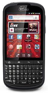 PCD Venture Prepaid Android Phone (Virgin Mobile)