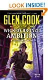 Wicked Bronze Ambition (Garrett, P.I.)