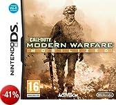 Call of Duty: Modern Warfare - Mobilized (Nintendo DS) [Edizione: Regno Unito]