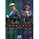 Agatha Christie Collby David Suchet