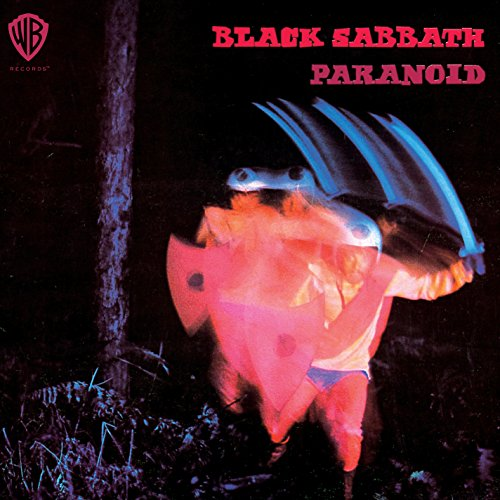 Black Sabbath - Paranoid (Deluxe Edition) (2cd) - Zortam Music