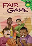 img - for Fair Game (Read-It! Readers: Character Education) book / textbook / text book