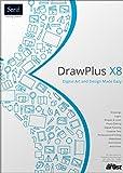 US Serif Software DrawPlus X8