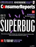 Consumer Reports - Magazine Subscription from Magazineline (Save 65%)