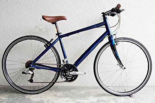 N)Cannondale(キャノンデール) QUICK 4(クイック 4) クロスバイク 2009年 Lサイズ