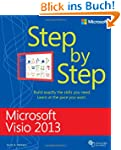 Microsoft� Visio� 2013 Step By Step (...