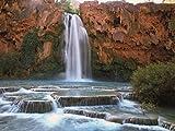 Image de Die Schönsten Wasserfälle der Welt 3d [Blu-ray] [Import allemand]