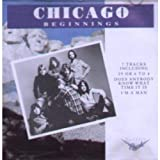 Beginnings by Chicago (1993-01-14)