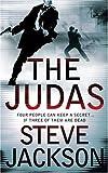 The Judas (0007212089) by Jackson, Steve
