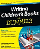 img - for Writing Children's Books For Dummies book / textbook / text book