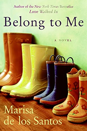 Image of Belong to Me