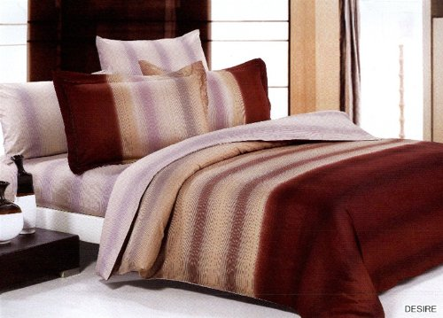 Best Quality Arya Desire Duvet Cover Bed in Bag