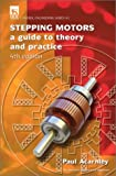 img - for Stepping Motors: A Guide to Theory and Practice (Control Engineering) by Acarnley, Paul P. (2002) Paperback book / textbook / text book
